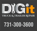 Digit Truck and Trailer Repair, LLC logo