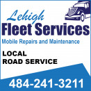 Lehigh Fleet Services logo