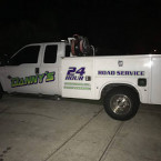 A photo of DANNY'S TOWING & TRUCK SERVICE