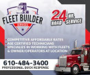 FLEET BUILDER SERVICES LTD. logo