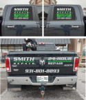 A photo of the SMITH TRUCK & TRAILER REPAIR LLC. service truck