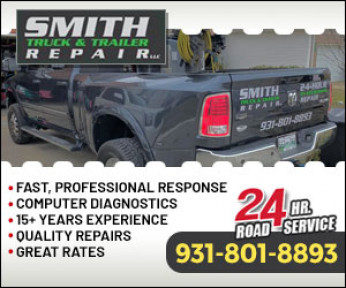 SMITH TRUCK & TRAILER REPAIR LLC. Logo