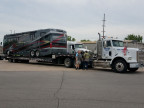 A photo of Texas Towing & Roadside Assistance